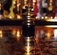 Indian Deer Misk Oil - Royal Black Musk Ultimate 3ml - Natural Non Alcohol Attar