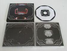 ARCADE FIRE/NEON BIBLE(NONE)CD ALBUM