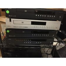 Arcam DV78 dvd player