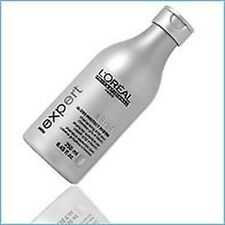 (3,98 € /100 Ml) Loreal Serie Expert Silver/Silver Shampoo 250ml