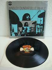 Aynsley Dunbar - Blue Whale   Charly   VG+ / VG   Cleaned Vinyl LP