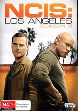 NCIS - Los Angeles - Season 8, DVD