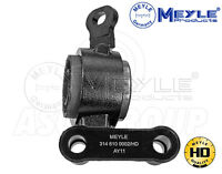 Meyle Front Left Axle Control Arm Bush 314 610 0002/HD