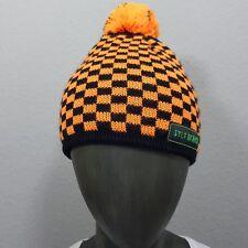 Sylt Brands Mütze Beanie Peace Rosa/ Lila Neu Cool 100% Original Hüte & Mützen Damen-accessoires