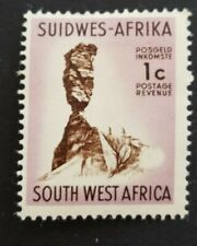 SOUTH WEST AFRICA 1961MI.NR. 297 mint.h.