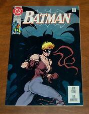Batman #479 Comic Book FN+ Condition DC Comics Bruce Wayne