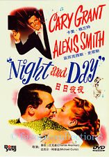 Night and Day (1946) - Cary Grant, Alexis Smith - DVD NEW