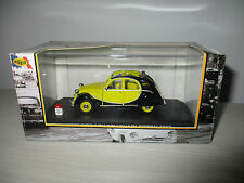 CITROEN 2CV CHARLESTON 1987 N009 COFRADIS SCALA 1:43