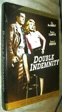 Double Indemnity, Universal Legacy Series Two-Disc Dvd (2006