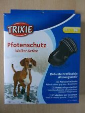 Boots Trixie Walker Active Protective Boots For Medium to Large Dogs New + Boxed