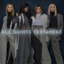All Saints - Testament (NEW CD ALBUM) (Preorder Out 27th July)