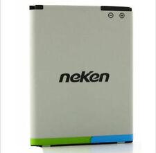 N6 Bateria 2000mAh OEM N6 Battery for Neken N6 N6 Pro Smartphone Backup