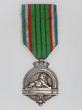 MED 384 - MEDAILLE - AUX DEFENSEURS DE BELFORT - 1870-1871