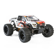 IFLYRC 1/10 Scale 4WD Brushed Monster Truck 2.4HGz Electric Power Off-Road Buggy