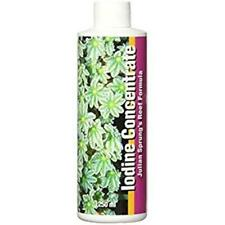 Two Little Fishies Julian Sprung's Iodine Concentrate 250 mL Reef Formula