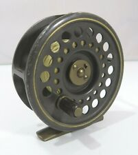 Hardy Trout Fly Fishing Reel 'The Golden Prince' 7/8