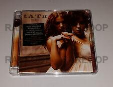 t.A.T.u. The Best by TATU (CD, DVD, 2006, Universal) ARGENTINA PROMO