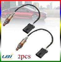 2PCS Oxygen O2 Sensor 4 Wire for HOLDEN COMMODORE VS VT VU VX VY V6 V8 GEN3 LS1