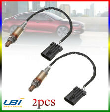 2PCS Oxygen O2 Sensor 4 Wire for HOLDEN COMMODORE VS VT VU VX VY V6 V8 GEN3 LS1