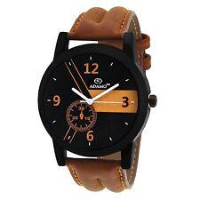 ADAMO Analogue Designer Dial 's Wrist Watch A807BR02