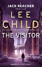 Lee Child - The Visitor: (Jack Reacher 4) (Paperback) 9780857500076