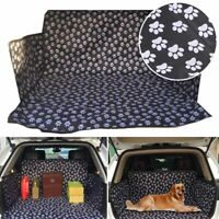 Car Boot Liner Cover Protector Waterproof Heavy Duty Dog Bumper Dirt Pad Pet Mat