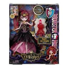 Monster High Draculaura 13 Wishes Party Fashion Doll