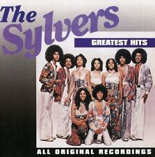 The Sylvers - Greatest Hits [New CD] Manufactured On Demand