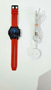 Huawei Watch GT2 LTN B19 46mm Smart Watch - Red/orange