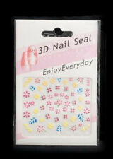 Bindi Bijou Decoration Stickers Autocollant pour Ongles Art Nail  2161
