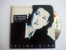 Céline Dion - Pour Que Tu M'Aimes Encore - CD Single - 1995 - Pop 2TR Cardsleeve