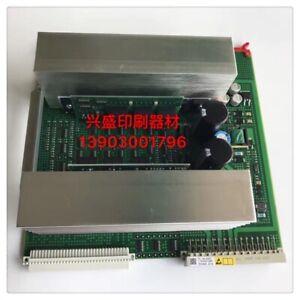1PC NEW 00.781.9689/98.198.1153 circuit board 500W LTK500-2 for Heidelberg #Q ZX