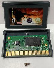 Baldurs Gate Dark Alliance Nintendo GameBoy Advance GBA Cart Only Authentic NTSC