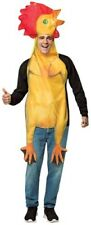 Rubber Chicken Adult Costume