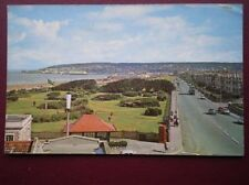 Posted Single Collectable Somerset Postcards
