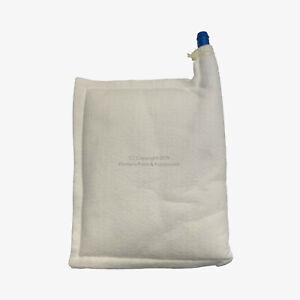 Filter Bag 165mm x 215/220mm Royse System HE-FILT01