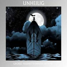 Große Freiheit (Winteredition) von Unheilig (2010) Doppel Cd