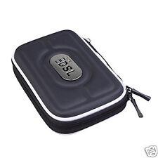 Nintendo DS Lite Tasche Handschlaufe Etui Hard Case DS Lite DSi dunkelblau blau