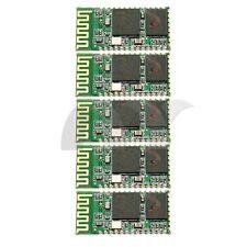 RS232 / TTL HC-05 Wireless Bluetooth Transceiver Module Host Master Slave 5 Pcs