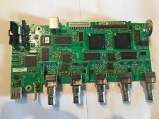 Tektronix TDS2024B Main Acquisition Board 200 MHz 4CH 870-6179-xx