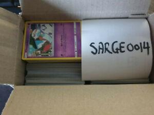 Pokemon TCG Cards - Bulk Lot 200+