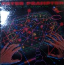 Peter Frampton-the Art of Control-VINYL LP