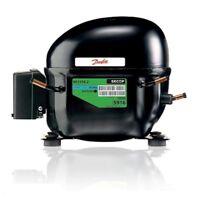 Copel/& Comp R-404A//R507 926 ASE14C4E-IAA By Danfoss