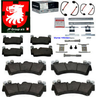 Bremsbelägesatz+4xWK+Z.S V+H AUDIQ7 TOUAREG PORSCHE CAYENNE 955 3.2 3.6 4.5 4.8