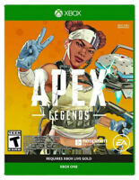 Apex Legends Lifeline Edition (Microsoft Xbox One, 2019) NEW SEALED