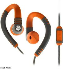 Yurbuds Explore Pro Sports Earphones, Orange/Gray