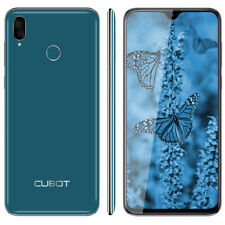 Cubot R15 Pro 4G Android Handy Ohne Vertrag 3GB+32GB 16MP Smartphone Face ID