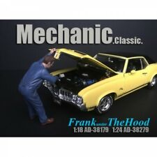American Diorama 38179 Mechaniker Frank 1:18 Figur 1/1000