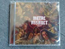 METAL ASSAULT VOL.1    CD NEU