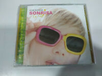 Ana Torroja Sonrisa Miguel Bose - CD Nuevo - 2T